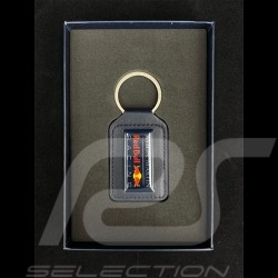 Key ring Aston Martin Red Bull Racing cuir 170781056 502
