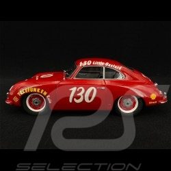 Porsche 356 Pre-A Coupe 1953 n° 130 James Dean Tribute 1/18 Solido S1802804