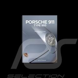 Buch Porsche 911 Type 993 - The detailed guide 1993-1998
