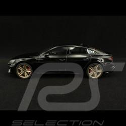 Audi RS5 Sportback 2020 Schwarz 1/18 GT Spirit GT312