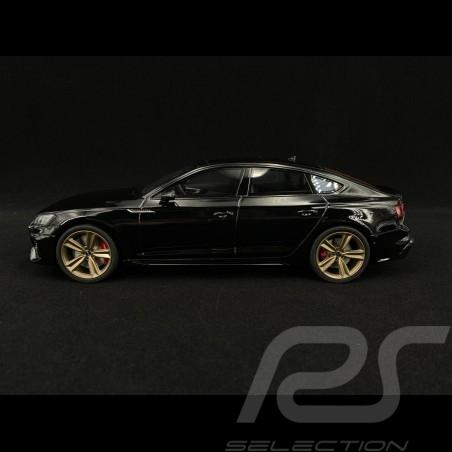 Audi RS5 Sportback 2020 Black 1/18 GT Spirit GT312