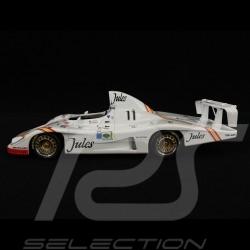 Porsche 936 / 81 n° 11 Vainqueur winner sieger 24h Le Mans 1981 1/18 Solido S1805602