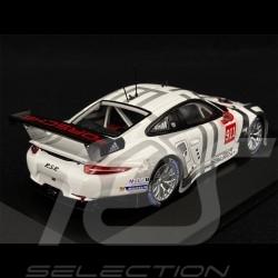 Porsche 991 GT3 RSR phase 2 2016 n° 911 1/43 Spark WAP0201370G