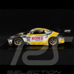 Porsche 911 GT3 R Type 991 n° 98 ROWE Racing Winner Spa 2020 1/18 Spark 18SB016