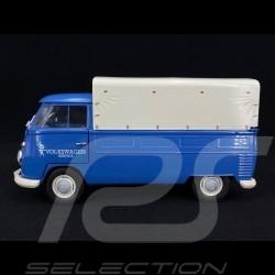 Volkswagen T1 Pickup - Wolkswagen Service 1950 1/18 Solido S1806702