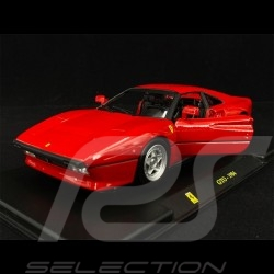 Ferrari GTO 1984 Red 1/24 Bburago