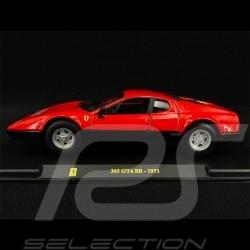 Ferrari 365 GT4 BB 1973 Red 1/24 Bburago