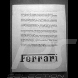 Book Ferrari Tutti I Motori / All Ferrari Engines in Italian English 1807/02