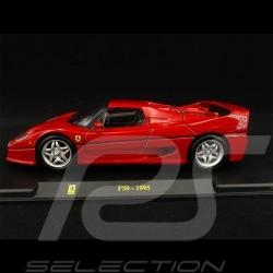 Ferrari F50 1995 red 1/24 Bburago