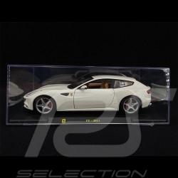 Ferrari FF 2011 White 1/24 Bburago