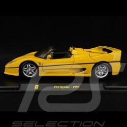 Ferrari F50 Spider Jaune 1995 1/24 Bburago