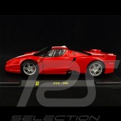 Ferrari FXX 2005 Rouge red rot 1/24 Bburago