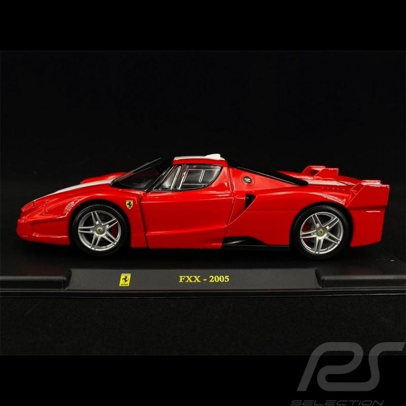 Ferrari FXX 2005 Red 1/24 Bburago