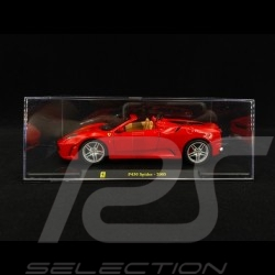 Ferrari F430 Spider Red 2005 1/24 Bburago