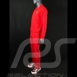 Survêtement Ferrari Rosso Corsa Softshell Jogging Rouge - homme