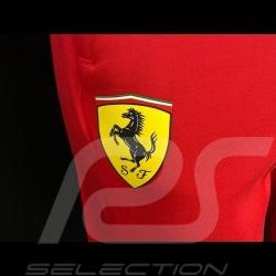 Ferrari pants Rosso Corsa Race SDS by Puma Softshell Red - men