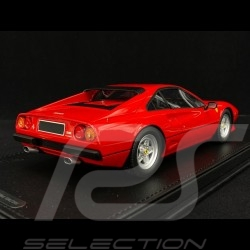 Ferrari 208 GTB Turbo 1982 Rosso Corsa 1/18 BBR Models P18103D