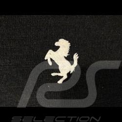 Ferrari T-shirt 340 Mexico Black Ferrari Handmade Automobiles Collection - men