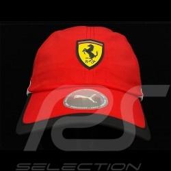 Ferrari cap Race BB by Puma red grey black 02348001