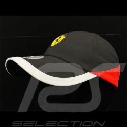 Casquette cap kappe Ferrari Race BB by Puma noir rouge gris 02348002