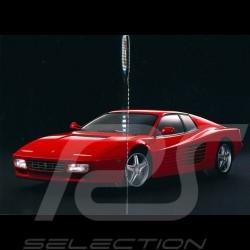 Ferrari Brochure 512 TR 1994 in Italian English French German