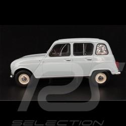 Renault 4L 1965 Hellblau 1/24 WhiteBox WB124041
