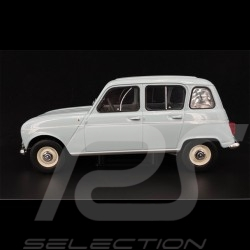 Renault 4L 1965 Skyblue 1/24 WhiteBox WB124041