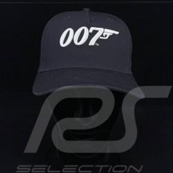 007 Hat Navy blue Hero Seven - Men