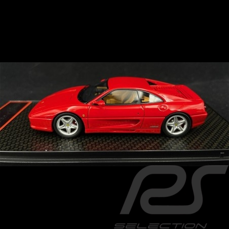 Ferrari 355 Berlinetta 1994 Rosso Corsa 1/43 BBR Models BBRC09A
