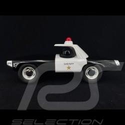 Vintage diecast Sheriff USA Playforever PLMAVM101