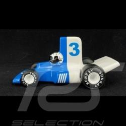 Vintage Racing Car Verve Velocita Lorenzo n° 3 Playforever PLVERVVE304