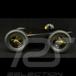 Vintage Racing Car n° 8 Rufus Black Playforever PLRUF803