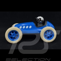 Vintage Racing Car Loretino n°2 Himmelblau Playforever PLVERVL401