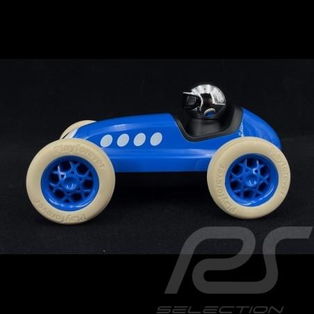 Vintage Racing Car Loretino n°2 Skyblue Playforever PLVERVL401