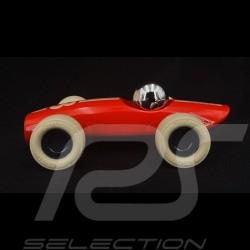 Vintage Racing Car Malibu n°3 Rot Playforever PLVERVM202