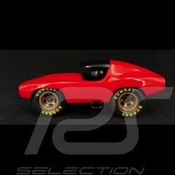 Vintage Racing Car Leadbelly Rot Playforever PLVF502