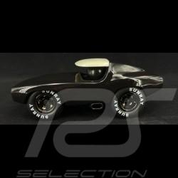Vintage Racing Car Leadbelly Black Playforever PLVF503