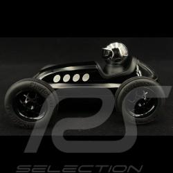 Vintage Racing Car Loretino n°4 Schwarz Playforever PLVERVL403