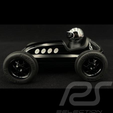 Vintage Racing Car Loretino n°4 Black Playforever PLVERVL403