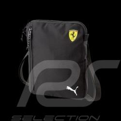 Sacoche à bandoulière Ferrari Race Puma Noir 0784060X