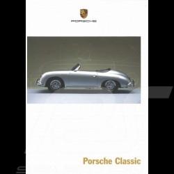 Porsche classic Brochure WSLU7701116130FR