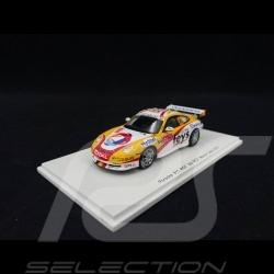 Porsche 997 GT3 RGT Monte Carlo 2015 N° 22 1/43 Spark S4517