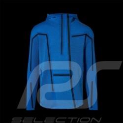 Tracksuit Porsche Design by Puma Active EVO Knit Midlayer Blue 57858508