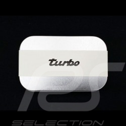 Porsche Soap Turbo with gift box 80g Artisanal Production
