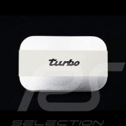 Savon Porsche Turbo en boite cadeau 80g Production artisanale