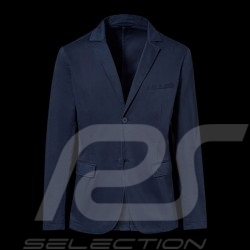 Porsche Jacket Summer Casual blazer Navy blue Cotton Porsche Design 404690193 - Men