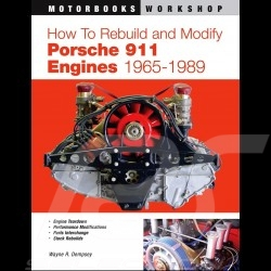 Buch 101 Projects for Your Porsche 911 - 1964-1989