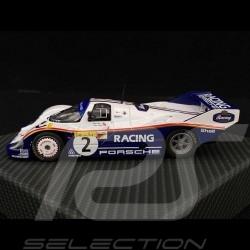 Porsche 956K n° 2 Rekord Nürburgring 1983 1/43 Werk83 W83430002