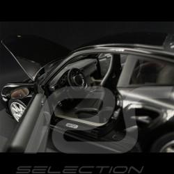 Porsche 911 Type 997 GT2 RS Coupe 2010 Black 1/18 Norev 187598