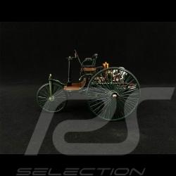 Benz Patent-Motorwagen 1886 Green 1/18 Norev 183701